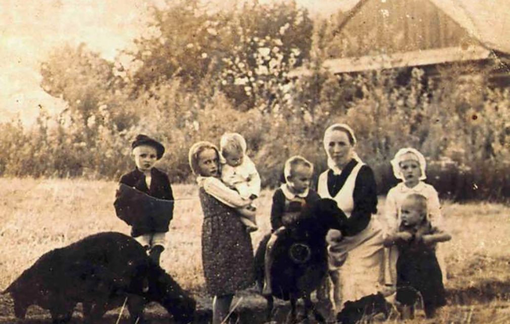 Polish Catholic family, killed by Nazis for helping Jews, on path to beatification