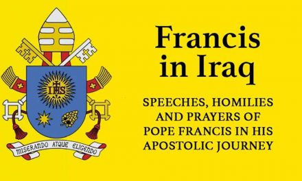 E-Book: 'Francis in Iraq' – Download all of Pope Francis' messages from his trip to Iraq
