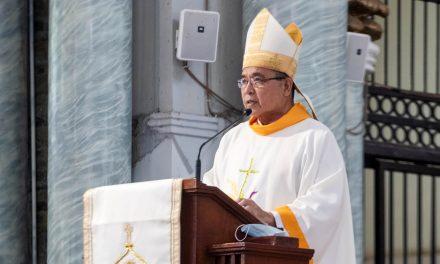 Borongan bishop dismayed at mining ban lifting