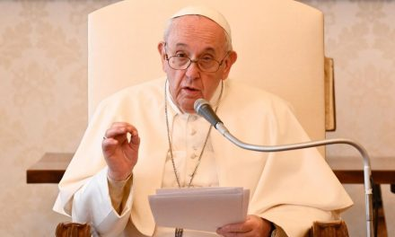 Pope Francis donates ventilators to Colombia after record number of COVID-19 deaths