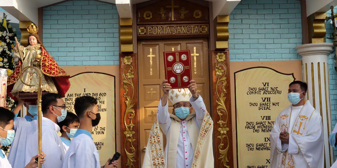 Calbayog diocese marks 111th anniversary