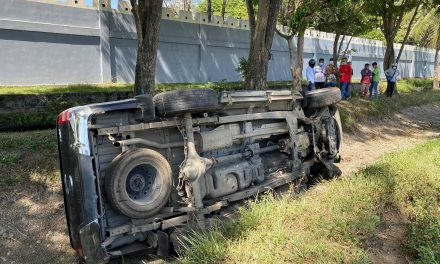Bishop Antonio 'well and safe' after car accident