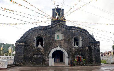 Historical marker unveiled at N. Samar church