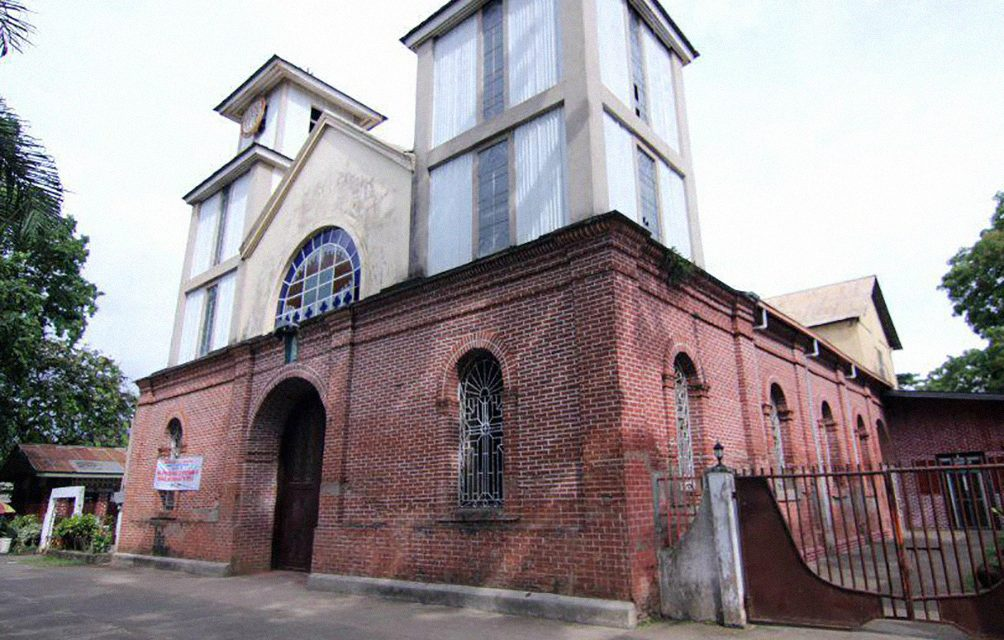 6 churches in CDO archdiocese closed after  priests contract Covid-19