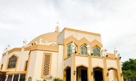 Antipolo Cathedral joins global rosary for end to pandemic