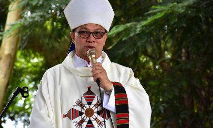 Bishop opposes e-bingo operations in Baguio