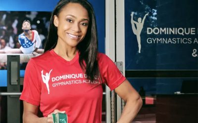 Three-time Olympian shares her conversion story