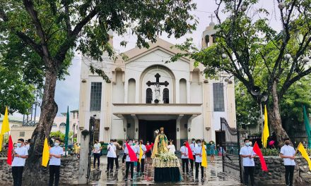 CBCP releases 'Act of Consecration to   St. Joseph' with 6 local languages translation