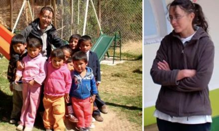 Italian lay missionary who served poor children in Peru murdered
