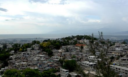 3 kidnapped Catholics released in Haiti