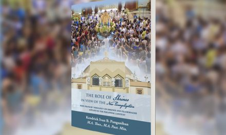 New book on shrines, pilgrimages launched