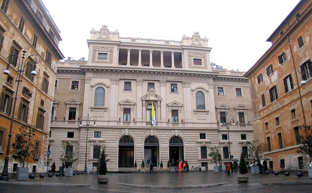 Rome's Center for Child Protection to become Institute of Anthropology