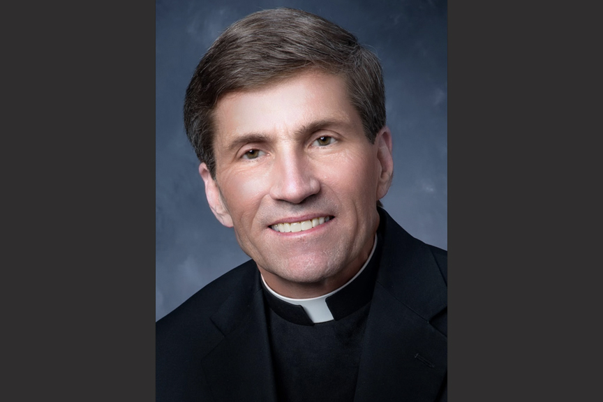 Pope Francis appoints new bishop of President Biden's home diocese