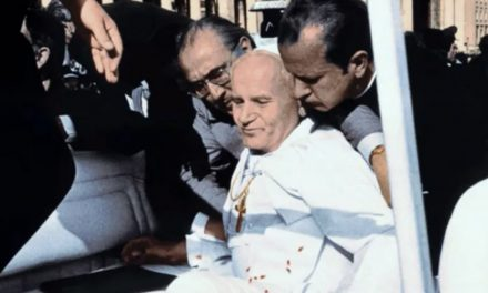 'I was in shock': Polish cardinal recalls assassination attempt on St. John Paul II 40 years on