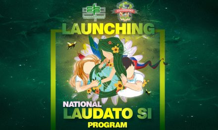 CBCP releases activities for Laudato Si Week 2021