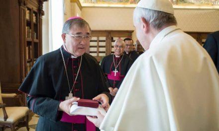 Filipino bishops mourn death of Brunei's Cardinal Sim