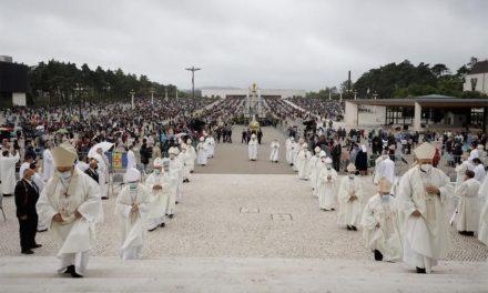 Cardinal at Fatima shrine: World needs 'spiritual restart' after pandemic