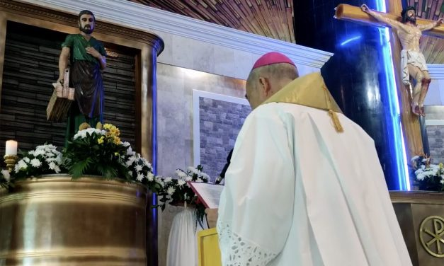 Filipino bishops entrust nation to St. Joseph