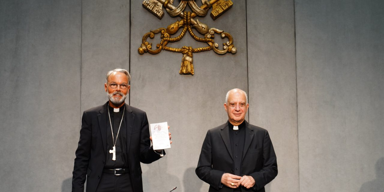 What is the new ministry of catechist? A CNA explainer