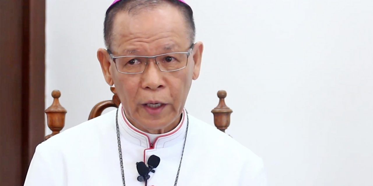 New Manila archbishop to assume post June 24