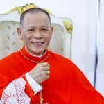 'No fanfare': Manila to have 'simple' installation for Cardinal Advincula