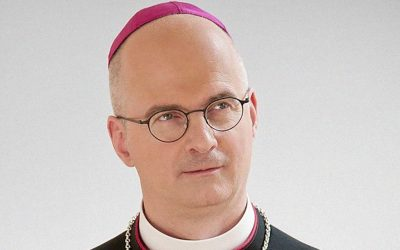 Swiss Catholic bishop appoints lay people in place of episcopal vicars
