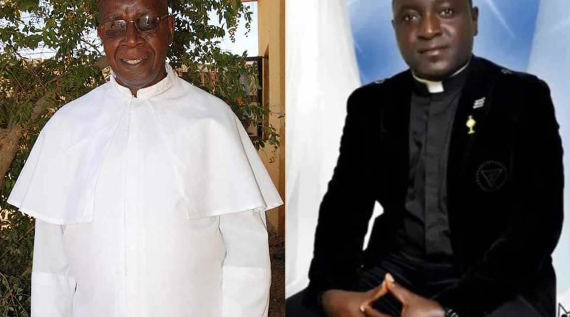 Catholic priest killed, another kidnapped in attack on Nigerian parish