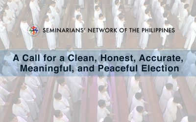 SemNet's call for a clean, honest, accurate, meaningful, and peaceful election