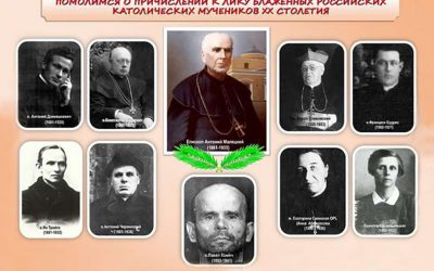 Catholic Church in Russia reorganizes causes of 20th-century martyrs