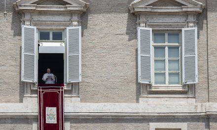 Pope Francis: Marginalizing the poor threatens 'the very concept of democracy'