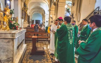 Archdiocese asks for prayers for cause of Ilocano bishop