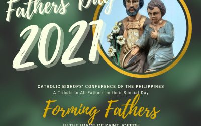 Pastoral Statement on the Launching of the World Day for Grandparents and the Elderly