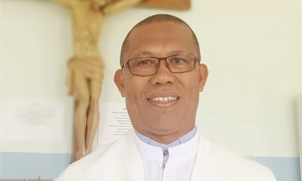 Pope taps another Filipino priest as bishop of Papua New Guinea diocese