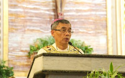 Bishop asks parishes to strictly enforce health protocols
