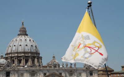 World Health Organization grants Holy See permanent observer status