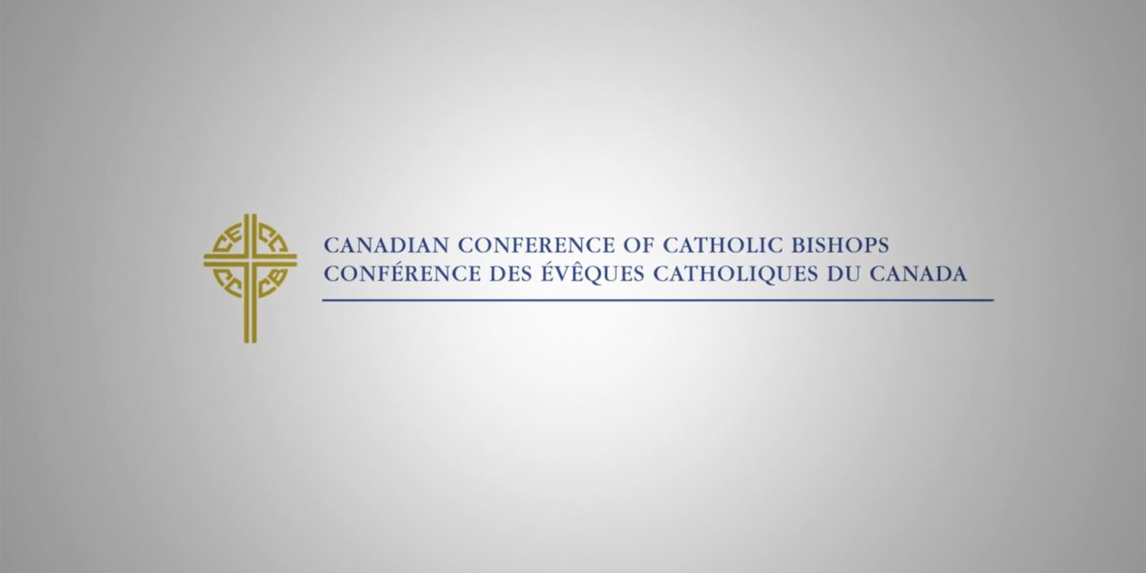 Canadian bishops pledge reconciliation after indigenous children's remains discovered at Catholic-run school