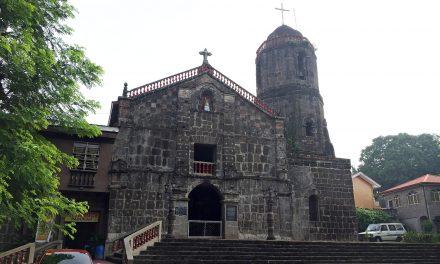 Baras Church in Rizal declared diocesan shrine