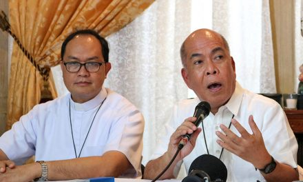 CBCP to elect new president