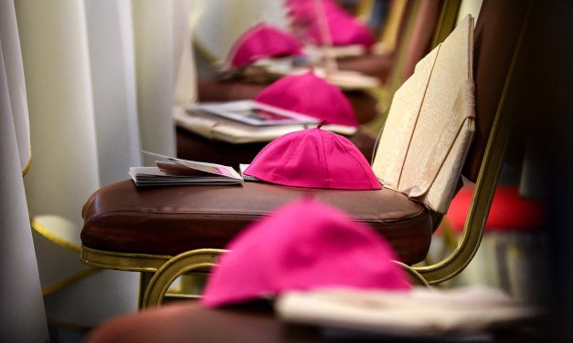 4 dioceses still waiting for bishop appointment