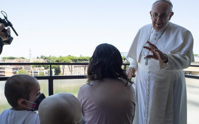 Vatican: Pope Francis 'continuing planned treatment' on 10th day in hospital
