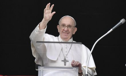 Pope Francis thanks South Korea's bishops for $1M COVID-19 vaccine donation