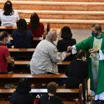 Metro Manila dioceses cancel public Masses amid Covid's delta variant threat