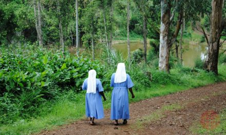 Catholic nun abducted on way to the market in DR Congo set free