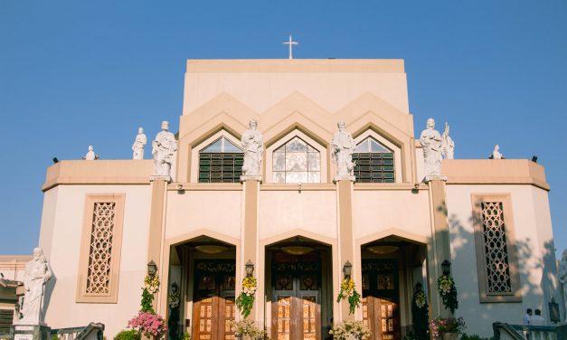Bishops push Antipolo Church to become 'international shrine'