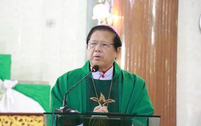 Myanmar bishop dies of Covid-19
