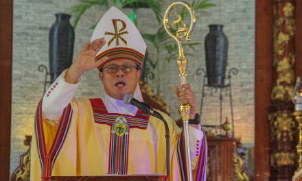Bishop decries resumption of OceanaGold mine operations
