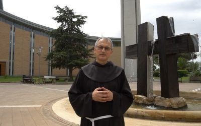 Franciscan order elects 121st successor of St. Francis of Assisi