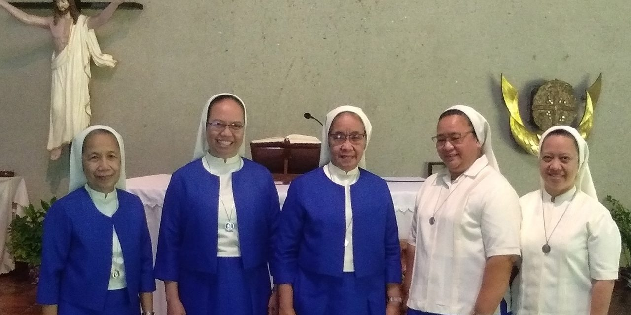 OND Sisters elect new leaders