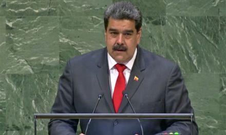 Venezuelan president rejects Vatican letter calling for dialogue