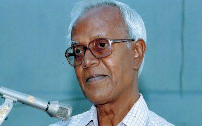 Jailed Indian Jesuit Fr. Stan Swamy dies at age 84